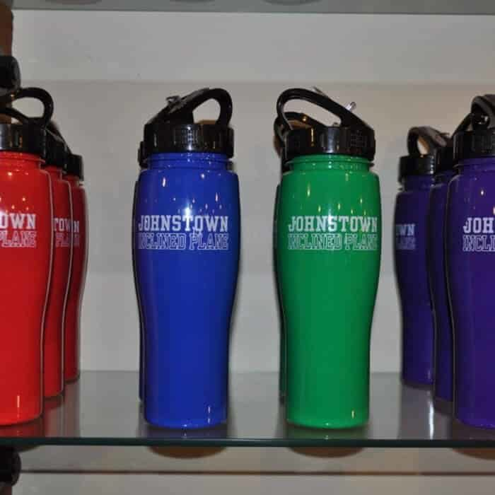 Heavy Duty Sport Water Bottle